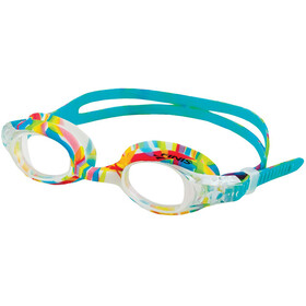 FINIS Mermaid Lunettes De Protection Enfant, beach